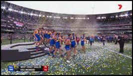 AFL Grand Final - Seven Network